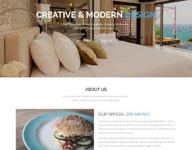 #37 for Redesign my homepage more professionall by mdbelal44241