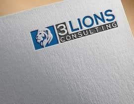 #135 untuk need a logo for a consulting company oleh anubegum