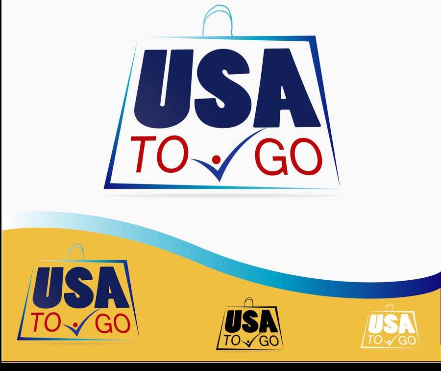 Inscrição nº 87 do Concurso para Logo Design for eCommerce company