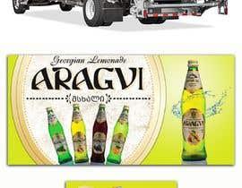 emastojanovska tarafından Lorry design için no 5