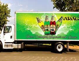 salehakram342 tarafından Lorry design için no 6