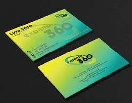 #57 para design business card, letterhead, stationary por designermdaminul