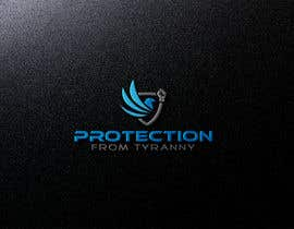 nº 20 pour Protection From Tyranny TM par mahfoozdesign