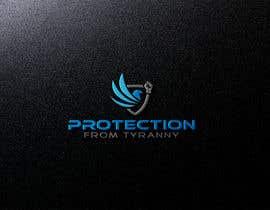Nro 20 kilpailuun Protection From Tyranny TM käyttäjältä mahfoozdesign