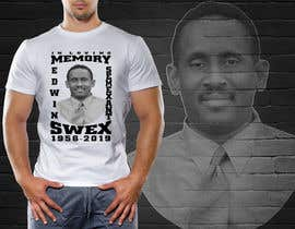 #28 for Memorial T-shirt by hasembd