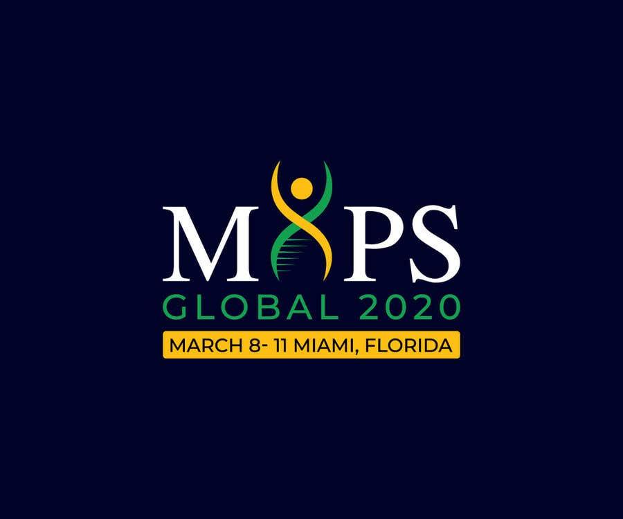 Penyertaan Peraduan #90 untuk MAPS 20202 Logo