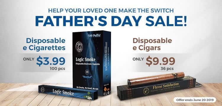 Kilpailutyö #5 kilpailussa Father's Day Sale Banner