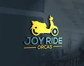 #13 untuk Joy Ride Orcas Logo oleh arafatrahaman629
