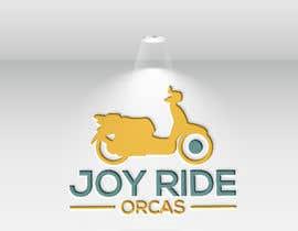 #14 untuk Joy Ride Orcas Logo oleh arafatrahaman629