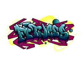 #15 untuk Graffiti designs for clothing oleh Alinawannawork