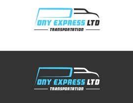 """#102 for Logo for a Transporation Company, """"PONY Express Ltd."""" af letindorko2"""