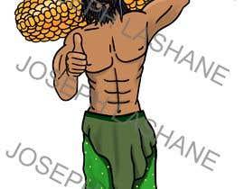 #42 cho Make a Cartoon Character bởi JosephLashane