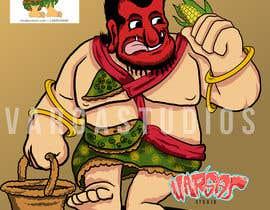 #19 cho Make a Cartoon Character bởi GribertJvargas