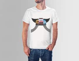 #32 for T Shirt Design by arifhossainnti