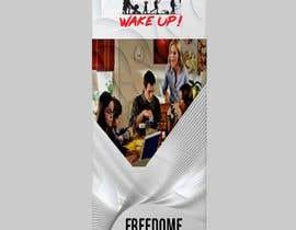 #18 untuk Banner FREEDOME oleh mesteroz