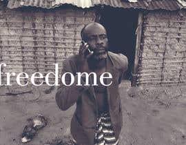 #2 untuk Banner FREEDOME oleh studiowework