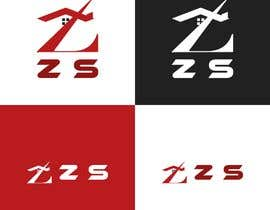 #33 para I need a logo for a construction and building materials company, the initials are ZS. por charisagse