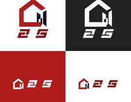 #36 for I need a logo for a construction and building materials company, the initials are ZS. af charisagse