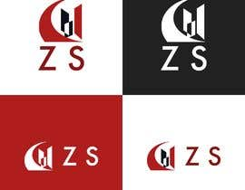#40 para I need a logo for a construction and building materials company, the initials are ZS. por charisagse