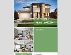 #21 for Real estate fliers af karypaola83