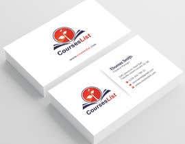 #852 untuk Business card design (both sides) oleh mdazad410