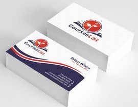 #752 untuk Business card design (both sides) oleh firozbogra212125