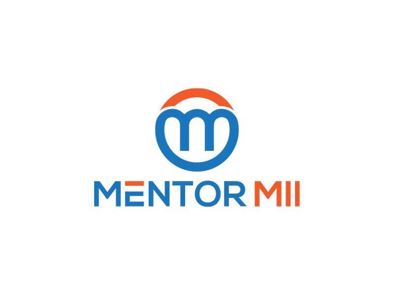 Kilpailutyö #198 kilpailussa Mentor Mii (MentorMii.com) logo