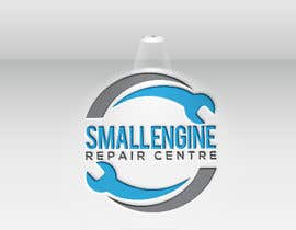 "#82 for Branding for a ""Small Engine Repair Centre"" by ffaysalfokir"