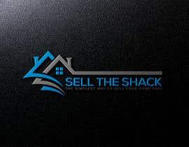 #71 para Sell The Shack Logo de as9411767