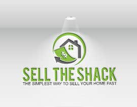 #97 para Sell The Shack Logo de ffaysalfokir