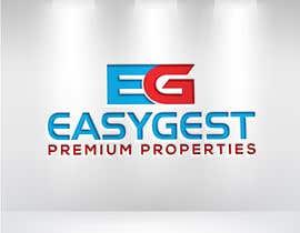 #806 para EasyGest logo de rajmirahmed