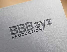 #39 para MAKE A SIMPLE LOGO FOR MY RAP LABEL - BBBoyz Production is the label de Nahin29