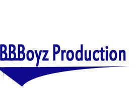 #41 para MAKE A SIMPLE LOGO FOR MY RAP LABEL - BBBoyz Production is the label de naeemjr
