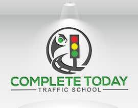 #41 para Create a logo for an online traffic safety school course de imamhossainm017