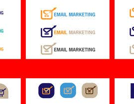 #20 para Logo and email marketing template design. Website content written and optimised correctly (product description, about us) de alomgirbd001