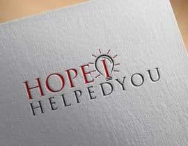 #51 for HopeIHelpedYou Blog Brand Design by shahadatmizi