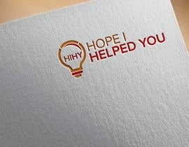 #78 для HopeIHelpedYou Blog Brand Design від LOGOCASA