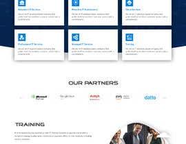 nº 23 pour Build me a website including layer 6 slider -- 2 par saidesigner87
