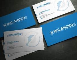 #927 для Design a name card от wefreebird