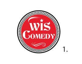 #69 cho Design a Logo for Wiscomedy - Sketch Comedy Company (Bro Humor) bởi lenssens