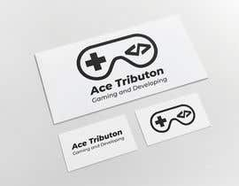 "#15 for Need Logo Icon for ""Ace Tributon: Gaming and Developing"" by nazurmetov"