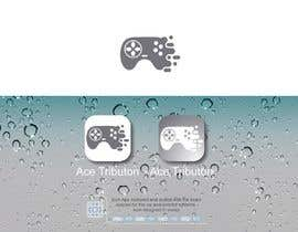 """#34 for Need Logo Icon for """"Ace Tributon: Gaming and Developing"""" by Alejandro10inv"""
