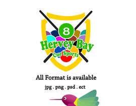 nº 13 pour Logo designed for a sporting association par ashfaqadil54