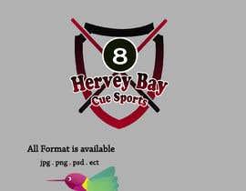 nº 19 pour Logo designed for a sporting association par ashfaqadil54