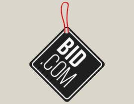 #2056 untuk I need a logo for bid.com oleh Systole