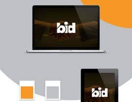 #1781 untuk I need a logo for bid.com oleh mohinuddin7472