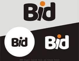 #901 for I need a logo for bid.com by masimpk