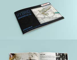 #11 for Company Brochure af sbh5710fc74b234f