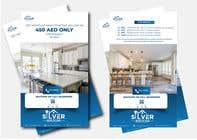 Proposition n° 148 du concours Graphic Design pour Cleaning services - Flyer