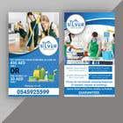 Cleaning services - Flyer için Graphic Design97 No.lu Yarışma Girdisi
